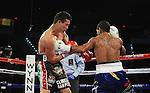 Miguel Marriaga , vencio a Guillermo Avila por decisión unánime en Thomas and Mack Center de las Vegas Nevada