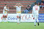 Rionegro Águilas venció como visitante 2-0 a Independiente Medellín. Fecha 13 Liga Águila II-2017.