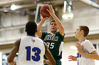 St. Joseph (Met.) vs Union Catholic boys basketball - 021415