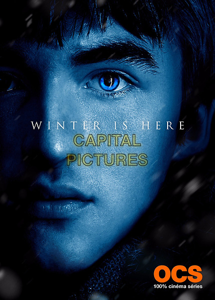 Poster Art<br /> &quot;Game of Thrones&quot; season 7<br /> *Editorial Use Only*<br /> CAP/PLF<br /> Supplied by Capital Pictures