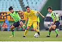 Football/Soccer: AFC Champions League - Jeonbuk Hyundai Motors 0-2 Kashiwa Reysol
