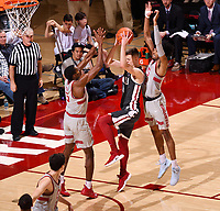 Stanford Basketball M vs Washington State, February 28, 2019