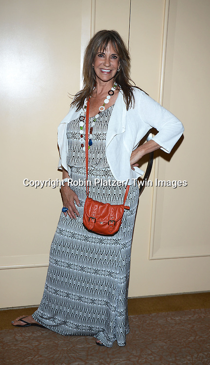 Jess Walton attends the Gifting Suitefor the Daytime Emmy Awards by Off The Wall Productions on June 15, 2013 at the Beverly Hills Hotel in Beverly Hills, California.