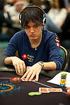 Team Pokerstars Pro Dario Minieri