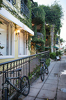 Third Street South, Naples, Florida, USA. photo by Debi Pittman Wilkey