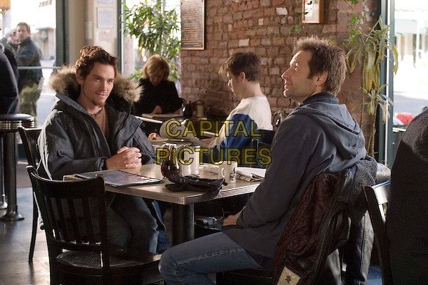 BILLY CRUDUP & DAVID DUCHOVNY.in Trust the Man.*Editorial Use Only*.Ref: FB.www.capitalpictures.com.sales@capitalpictures.com.Supplied by Capital Pictures.