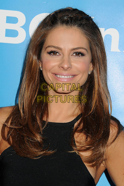 14 July 2014 - Beverly Hills, California - Maria Menounos. NBC Universal Press Tour Summer 2014 held at the Beverly Hilton Hotel. <br /> CAP/ADM/BP<br /> &copy;Byron Purvis/AdMedia/Capital Pictures