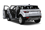 Car images of 2019 Land Rover Range-Rover-Evoque SE 5 Door SUV Doors