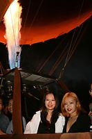 20190424 24 April Hot Air Balloon Cairns