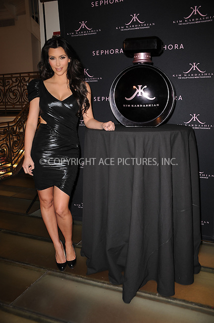 WWW.ACEPIXS.COM . . . . . ....February 15 2010, New York City....TV personality Kim Kardashian launches her new 'Kim Kardashian' fragrance at Sephora on February 15, 2010 in New York City.....Please byline: KRISTIN CALLAHAN - ACEPIXS.COM.. . . . . . ..Ace Pictures, Inc:  ..(212) 243-8787 or (646) 679 0430..e-mail: picturedesk@acepixs.com..web: http://www.acepixs.com