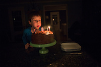 Jonah's 7th Birthday