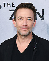 "09 May 2019 - Beverly Hills, California - David Faustino. National Geographic Screening of ""The Hot Zone"" held at Samuel Goldwyn Theater. Photo Credit: Billy Bennight/AdMedia"