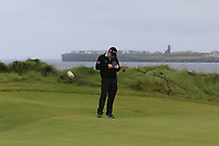 Robert MacIntyre (SCO) on the 6th during Round 2 of the Irish Open at LaHinch Golf Club, LaHinch, Co. Clare on Friday 5th July 2019.<br /> Picture:  Thos Caffrey / Golffile<br /> <br /> All photos usage must carry mandatory copyright credit (© Golffile | Thos Caffrey)
