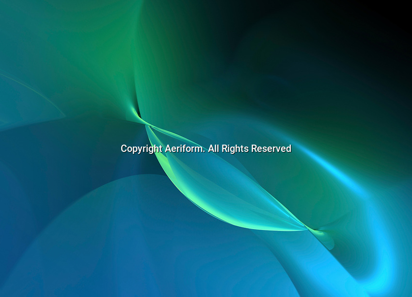 Glowing blue abstract backgrounds pattern