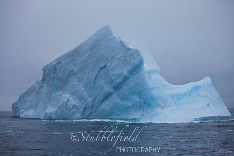 Iceberg in the Scotia Sea.