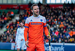 ROTTERDAM - Roel Bovendeert (NED)   tijdens   de Pro League hockeywedstrijd heren, Nederland-Spanje (4-0) . COPYRIGHT KOEN SUYK