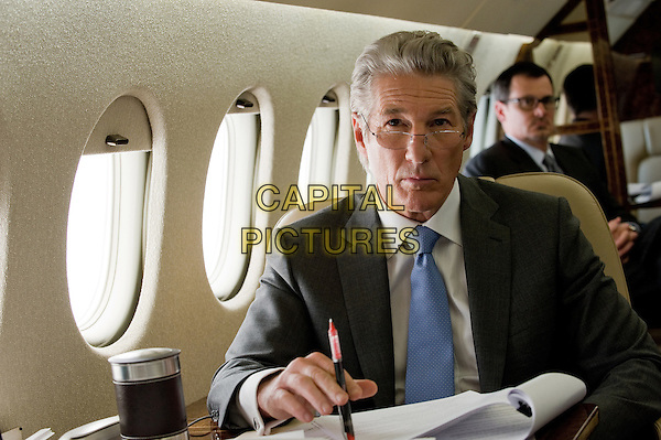 RICHARD GERE.in Arbitrage (2012) .*Filmstill - Editorial Use Only*.CAP/FB.Supplied by Capital Pictures.