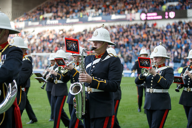 Royal Marines Band