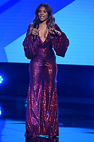 LOS ANGELES - JUNE 23: Regina Hall appears on the 2019 BET Awards at the Microsoft Theater on June 23, 2019 in Los Angeles, California. (Photo by Frank Micelotta/PictureGroup)