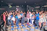 21st Birthday: Pa O'Sullivan, Listowel celebrating his 21st birthday with family & friends at The Mermaids Night club, Listowel on Saturday night last.