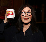 Joanna Gleason during the Press Preview at Feinsteins/54 Below on February 21, 2019 in New York City.