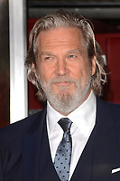 "LOS ANGELES - OCT 8:  Jeff Bridges at the ""Only The Brave"" World Premiere at the Village Theater on October 8, 2017 in Westwood, CA"