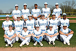 5-6-16, Skyline High School varsity baseball team