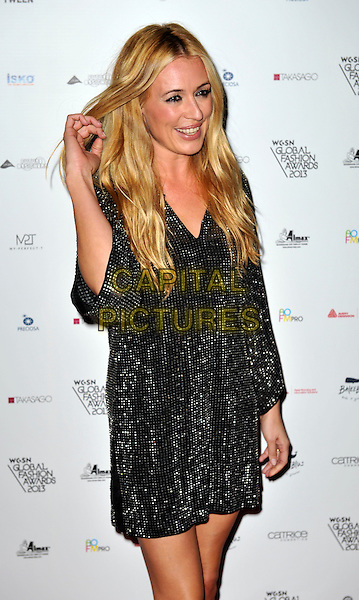 LONDON, ENGLAND - OCTOBER 30: Cat Deeley attends the WGSN Global Fashion Awards 2013, V&amp;A Museum, on Wednesday October 30, 2013 in London, England, UK.<br /> CAP/PP/GM<br /> &copy;Gary Mitchell/PP/Capital Pictures