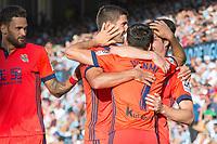 2017.08.19 La Liga Celta de Vigo VS Real Sociedad