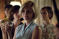 CHAPPAQUIDDICK (2017)<br /> KATE MARA<br /> *Filmstill - Editorial Use Only*<br /> CAP/FB<br /> Image supplied by Capital Pictures
