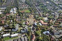 Wentorf Zentrum: DEUTSCHLAND, SCHLESWIG-HOLSTEIN, WENTORF 28.09.2014: Wentorf Zentrum