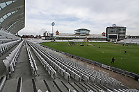 General view of the ground ahead of Nottinghamshire CCC vs Essex CCC, Specsavers County Championship Division 1 Cricket at Trent Bridge on 12th September 2018