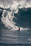 Surfing images around Hawaiian waters,like honolua bay,windmills,hookipa,laperusse,Jaws,Peahi.<br />