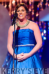 The Tuesday night selection for the 2015 Rose of Tralee Festival, at the Dome, Tralee. Pictured is the Scotland Rose, Bríd Madigan.