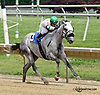 Marilyn's Guy winning at Delaware Park racetrack on 6/26/14