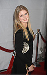 "HOLLYWOOD, CA. - December 07: Rose McIver  attends the ""Lovely Bones"" Los Angeles Premiere at Grauman's Chinese Theatre on December 7, 2009 in Hollywood, California."