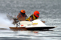21-T, 1-V   (Outboard Hydroplanes)