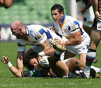 Rugby 2007-08