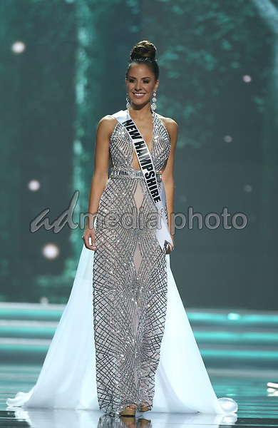 11 May 2017 - Las Vegas, Nevada -  Miss New Hampshire, Sarah Mousseau.  The 2017 Miss USA Preliminary Competition at Mandalay bay Event Center at Mandalay Bay resort and Casino.  Photo Credit: MJT/AdMedia