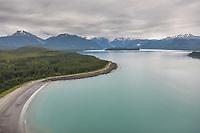 Latuya Bay, Glacier Bay National Park, Southeast, Alaska