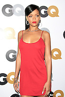 LOS ANGELES, CA - NOVEMBER 13: Rihanna at the GQ Men Of The Year Party at Chateau Marmont on November 13, 2012 in Los Angeles, California.  Credit: MediaPunch Inc. /NortePhoto/nortephoto@gmail.com