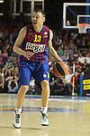 Sarunas Jasikevicius (FC Barcelona Regal).