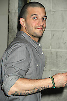May 24, 2012 Mark Ballas from Dancing with the Stars at Live! With Kelly in New York City. © RW/MediaPunch Inc.