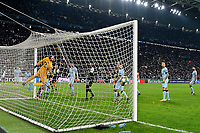 Paulo Dybala of Juventus scores the goal of 1-0 <br /> Torino 26/11/2019 Juventus Stadium <br /> Football Champions League 2019//2020 <br /> Group Stage Group D <br /> Juventus - Atletico Madrid <br /> Photo Giuliano Marchisciano / Insidefoto
