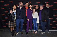 """10/5/19: FX's """"DEVS"""" - 2019 NY Comic-Con"""