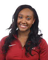Stanford, CA - September 20, 2019: Taylor Lawson, Athlete and Staff Headshots