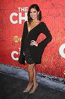 03 January 2018 - Los Angeles, California - Kristina Emerson. Showtime's &quot;The Chi&quot; Los Angeles Premiere held at Downtown Independent.     <br /> CAP/ADM/FS<br /> &copy;FS/ADM/Capital Pictures