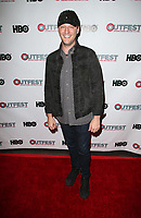 "WEST HOLLYWOOD, CA July 11- Cory Krueckeberg,  At 2017 Outfest Los Angeles LGBT Film Festival Screening of ""Hello Again"" at The DGA Theater, California on July 11, 2017. Credit: Faye Sadou/MediaPunch"