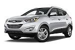 Hyundai Tucson SE SUV 2015