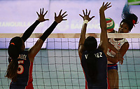 Voleibol / Volleyball JCC 2018